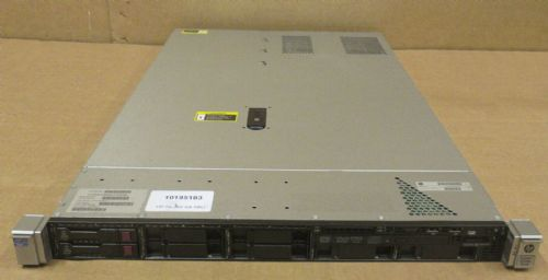HP ProLiant DL320e G8 E3-1240v2 600GB HDD 8GB Ram P420 NC365T 1U Server F0B17A